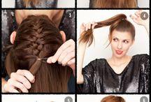 Hair & Make-up / by Ana Juarez