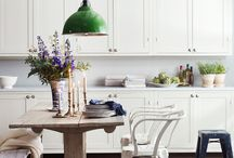 Interiors : kitchen & dining / by Council of Objects