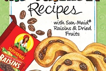 Kids Recipes / by Lisa Ranguy