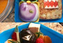 Lunch Box Ideas / by Alexa Lanier