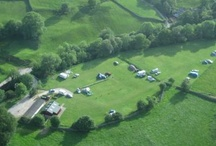 Yorkshire campsites  / Choose from our selection of camping & caravanning sites or holiday parks in Yorkshire from Pitchup.com    / by Pitchup.com