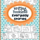 YADC Writing Camp / by Stephanie Kangaroo