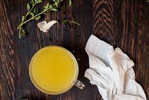 healthy stuff / by Sunshine Gorman