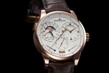 Nice Watches / Watches we Love ! / by LesRhabilleurs