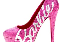 shoes !!!! / by Andrea Chavarria
