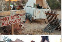 Bachelorette Party Ideas! / by Danielle Wolff