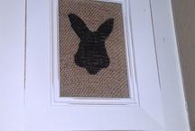 Bunny buisness / by Katrina Vanderveer