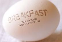 Breakfast noms / by Jennifer Cisney
