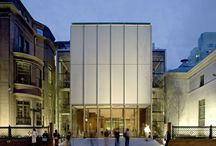 Additions on Historic Buildings / by Beresford Pratt