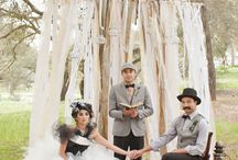 SteamPunk / by Embellishmint Floral + Event Design Studio