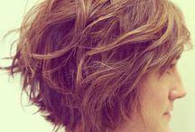 Hair / by Bobbie J.