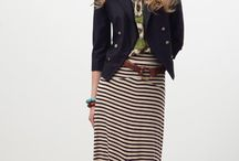 My Style / by Daisy Saillant