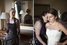 Coast Guard Academy Wedding / by Jennie Fresa