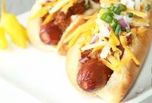 Hot Diggity Dogs / by Atlanta Dish