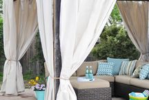 DIY Home: Outside / Front yard, back yard and everything outdoorsy inbetween! / by Ryann Salamon