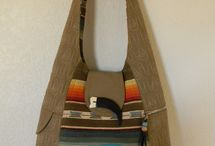 BAGS: sewing and other crafts / Bag tutorials, ideas, etc. / by Darievna