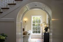 Arches / by Waugh Interior Designs