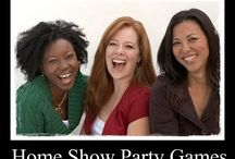 consultant party games / by Jana Reynolds
