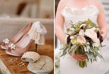 Real Wedding: Love on the Bayou / by Shannon Leahy Events