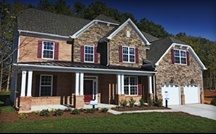 Dream Homes in NC / Lennar builds new homes in the most desired real estate locations in Charlotte and Raleigh, NC.  We hope you enjoy the photos! Is one of them your dream home? / by Lennar
