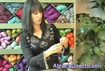 Knitting/Crochet Techniques / by Alpaca Direct