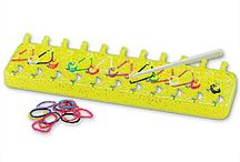 Make your own loom bracelets! / These looms are all the craze! / by SmileMakers