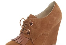 Shoes / by Carla Morris