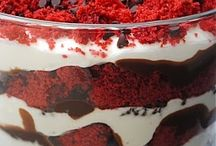 Red Velvet Goodness / by Denise Cornejo
