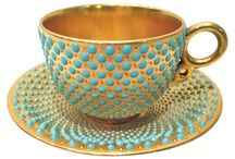 Demitasse / demitasse cups / by Emily Laborde Hines | Em's on the Road