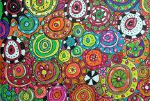 Doodles / by Haley Holmes Meikle-Braes