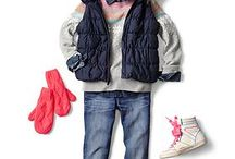 kids clothes / by Rita Tashjian