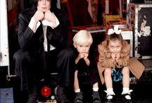 Daddy / by Michael Jackson Xscape