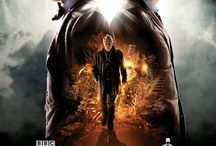Doctor who / by Laura Jonker