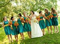 Cute wedding stuff / by Ashley DeWeese