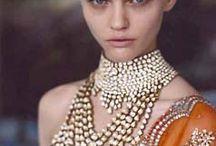 Jewels / by AphroDynamite