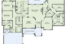 House Plans / by Darla Parsons