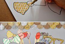 DIY / by Sabrina Book