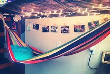 Dorm room / by Destiny Rodriquez