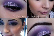 Kissin' Makeup / by Jen Yates