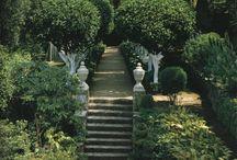 Beautiful Gardens / by Jenny Mein Designs
