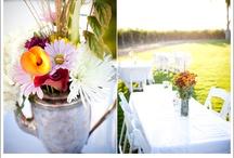 wedding reception centerpieces / wedding reception centerpieces / by Amy Guild