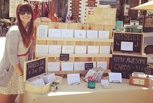 craft show / by Andi thehollierogue