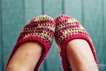 crochet / by Tissu_ retes