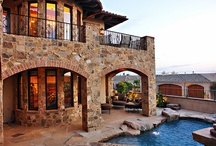 Dream Home / by Vanessa Waters