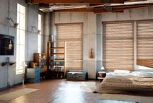 Bedrooms / by Stacey Prince