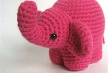 amigurumi  / by wendy huff
