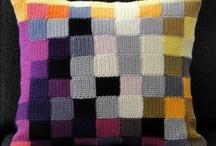 Knit and Crochet / by Sarah Bardsley