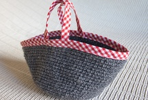 crochet / by Tichat Summer