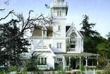 Dream Home / by Chelsea Bibler