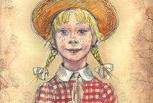 Children Books / by Svetlana Demianenko